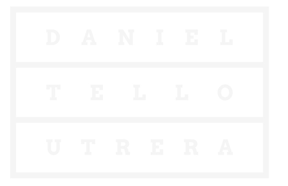 Daniel Tello Utrera | Fotógrafo